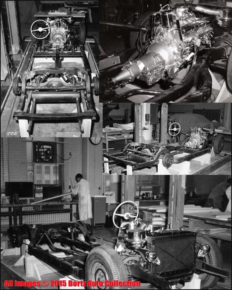 1955BiscayneFactoryChasscollage