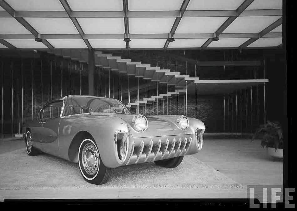 1955 biscayne